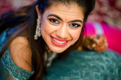 bridal makeup in bangalore with price